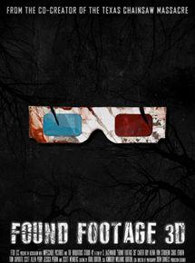 Telecharger Found Footage 3D Dvdrip