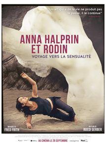 Anna Halprin et Rodin - Voyage vers la sensualité