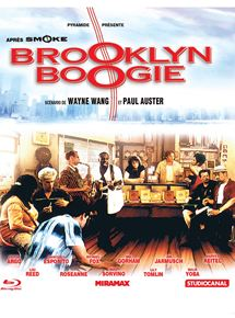 Brooklyn Boogie streaming