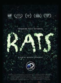 Rats streaming