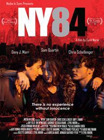 Bande-annonce NY84