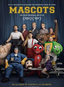 Bande-annonce Mascots