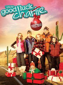 Bonne Chance Charlie, le film