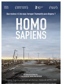 Homo sapiens streaming