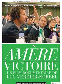 Amère victoire streaming