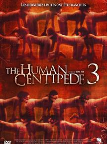 The Human Centipede III (Final Sequence) streaming