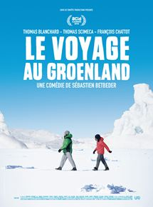Le Voyage au Groenland streaming