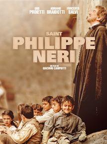Saint Philippe Néri streaming