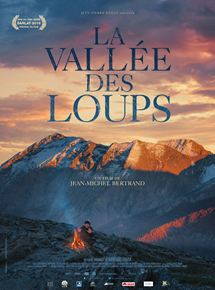 La Vallée des loups streaming