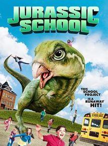 Jurassic School 2017
