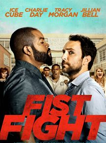 Fist Fight streaming