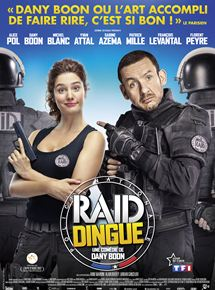 RAID Dingue streaming