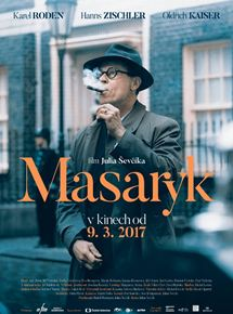 Masaryk streaming