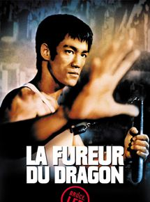 La Fureur du dragon streaming