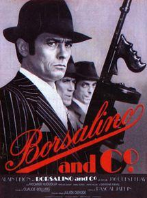 Borsalino & Co. streaming