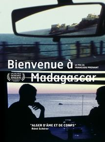 Bienvenue à Madagascar streaming
