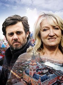 Meurtres à Dunkerque streaming
