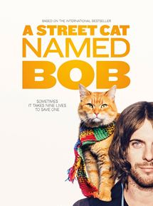 A Street Cat Named Bob streaming