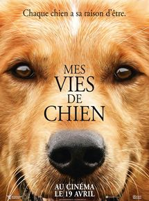 Mes vies de chien EN STREAMING 2017 FRENCH BDRip