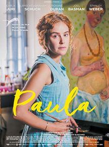 Paula (2016) affiche