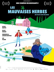 Les Mauvaises herbes streaming