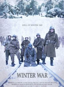 Winter War streaming