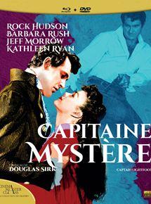 Capitaine Mystère en streaming
