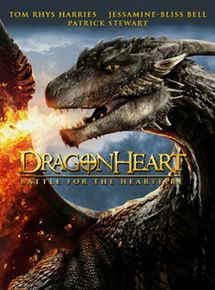 Dragon Heart – La Bataille du Cœur de feu streaming
