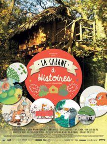GANZER La cabane à histoires STREAM DEUTSCH KOSTENLOS SEHEN(ONLINE) HD