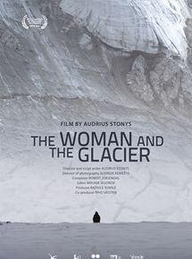 La Femme et le glacier