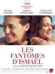 Les Fantômes d'Ismaël (version longue) streaming