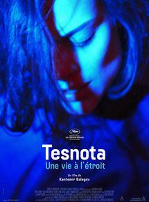 Tesnota – Une vie à l'étroit streaming