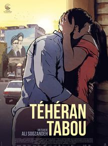 Téhéran Tabou streaming