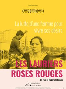 Les Lauriers-roses rouges streaming