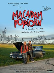 Macadam Popcorn streaming
