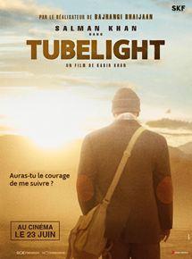 Tubelight streaming