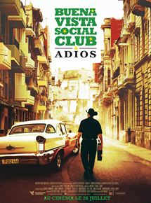 Buena Vista Social Club: Adios streaming