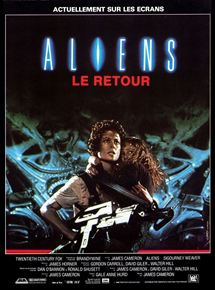 Aliens le retour streaming
