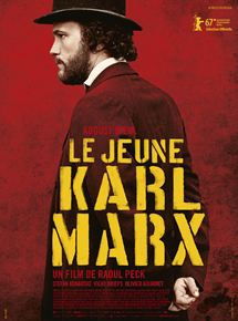Le Jeune Karl Marx streaming