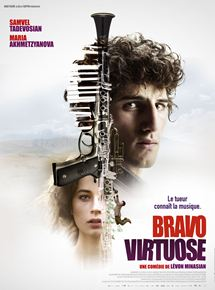 Film Bravo Virtuose Complet Streaming VF Entier Français