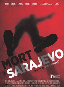 Mort à Sarajevo streaming