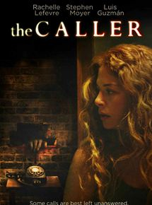 Bande-annonce The Caller