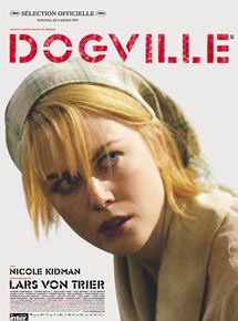 voir Dogville streaming