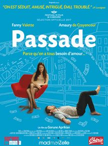 Passade streaming