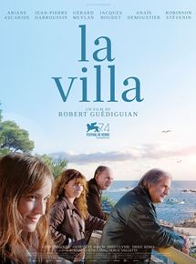 La Villa streaming