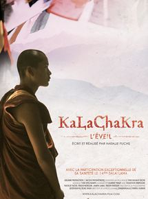 Kalachakra streaming