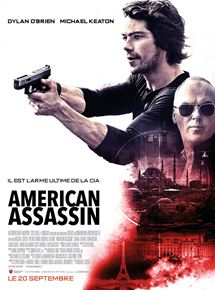 American Assassin VOD