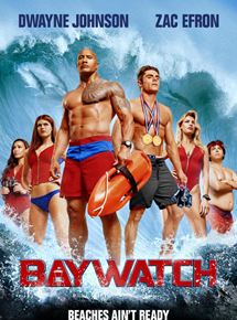 Baywatch – Alerte à Malibu streaming