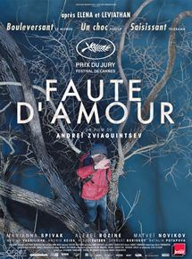Faute d'amour streaming gratuit