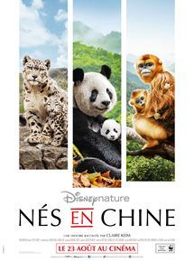 Nés en Chine streaming